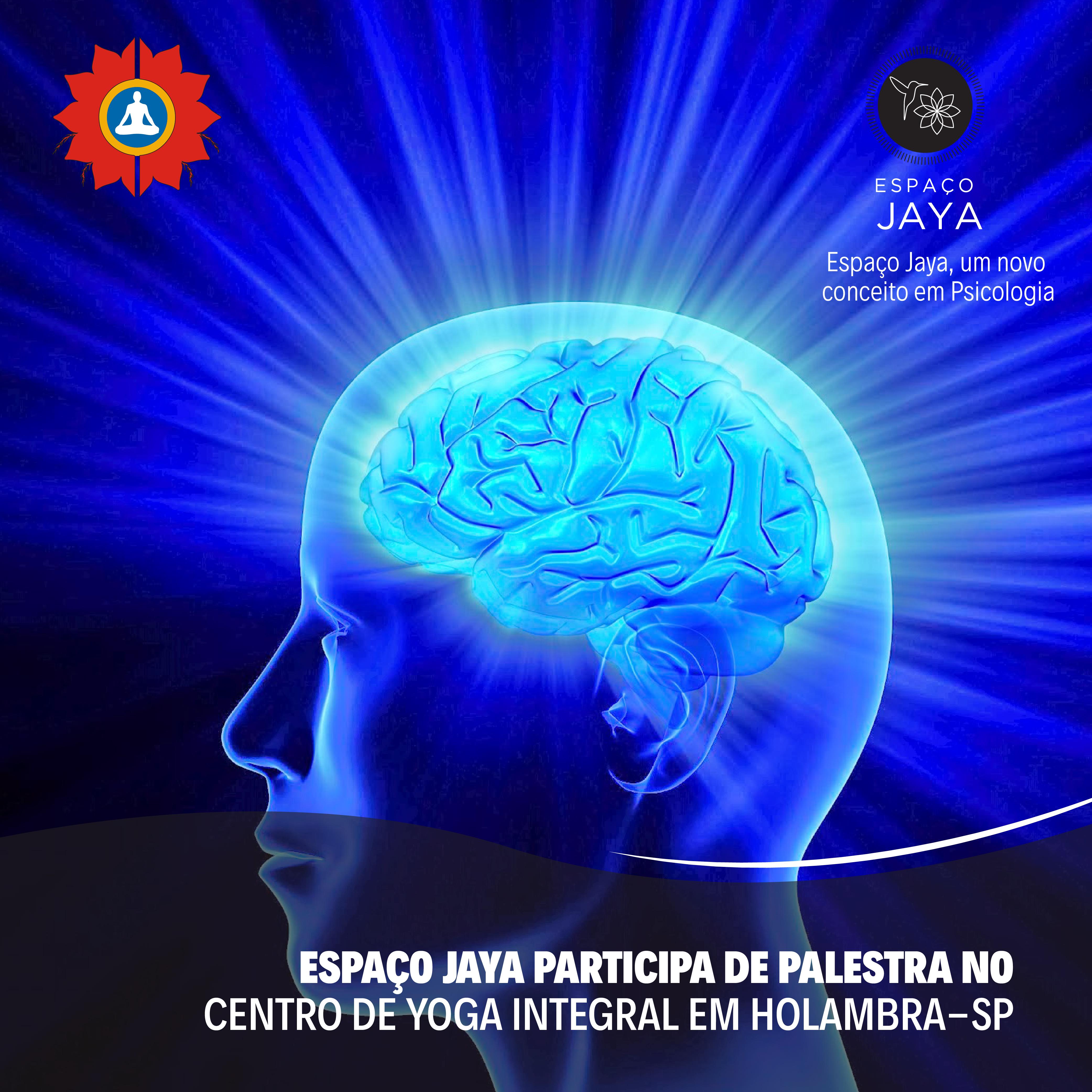 Centro de yoga Integral: holambra SP – Espaço Jaya